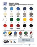 color-schema